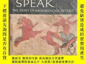 二手書博民逛書店The罕見Mute Stones Speak: The Stor