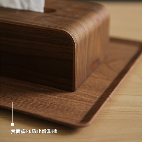 特惠-《真心良品》雅禾精緻收納托盤(M)-1入(拍照福利品)