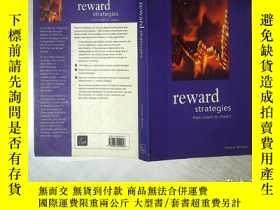 二手書博民逛書店REWARD罕見STRATEGIES FROM INTENT TO IMPACT 從意圖到影響的獎勵策略 16開