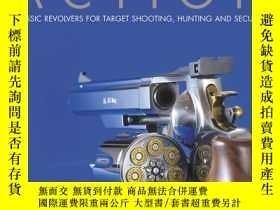 二手書博民逛書店Double罕見Action: Classic Revolver