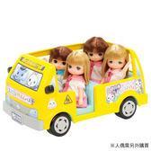 LICCA 莉卡娃娃 配件 LF-13 歡樂娃娃車