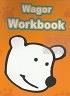 二手書R2YBb《Wagor Workbook Senior 1》葳格幼兒園