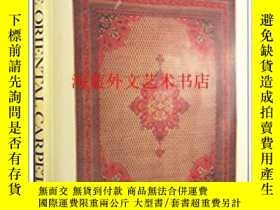 二手書博民逛書店The罕見Oriental Carpet: A History and Guide to Traditional