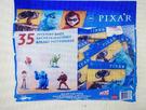 [COSCO代購] W1431460 Pixar公仔驚喜包35入組