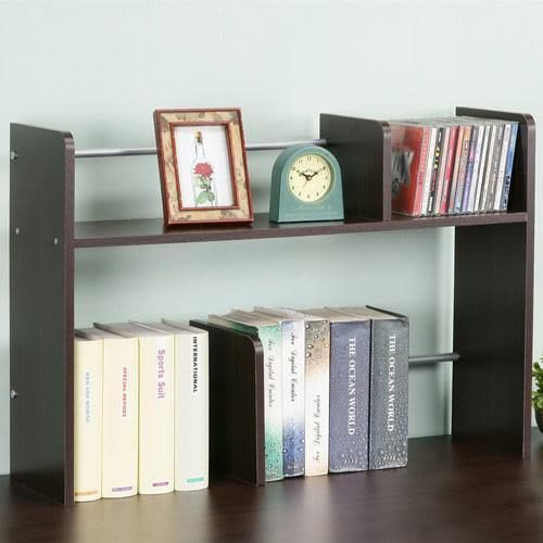 《AccessCo》安格斯桌上型置物書架
