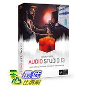 [8美國直購] 暢銷軟體 Sound Forge Audio Studio - Version 13 - Audio Editing, Recording, Restoration and