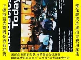 二手書博民逛書店Acoustics罕見Today (MAGAZINE) 10 2013 今日聲學聲音聲響學術期刊Y14610