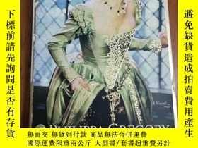 二手書博民逛書店The罕見Queen s Fool 女王的傻瓜Y12800 Ph