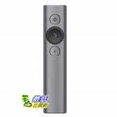 [8美國直購] Logitech 羅技 藍芽簡報控制器 Spotlight Presentation Remote
