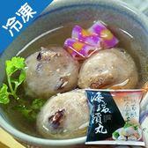 海瑞香菇貢丸600g【愛買冷凍】