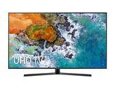 《麥士音響》SAMSUNG 4K平面電視 - 55 NU7400 - UA55NU7400WXZW