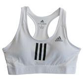 Adidas 愛迪達 DRST ASK SPR 3S  運動內衣 DT4027 女 健身 透氣 運動 休閒 新款 流行