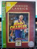 影音專賣店-P10-379-正版DVD-運動【NBA經典復刻版 查爾斯巴克利】-NBA全能的前鋒生涯的紀錄