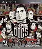 PS3 Sleeping Dogs 香港祕密警察(睡犬)(美版代購)