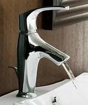 【麗室衛浴】美國KOHLER  SYMBOL 單槍龍頭 (鉻)  K-19480K-CP