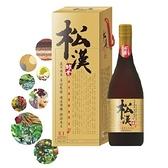 松漢 綜合蔬果酵素 750ml/瓶