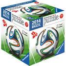 德國Ravensburger維寶拼圖 2014世界盃指定球3D拼圖(54P)_ RV99276