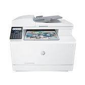 【登錄送好禮】HP Color LaserJet Pro MFP M183fw 彩色雷射傳真複合機