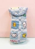 【震撼  】Pom Pom Purin 布丁狗Sanrio 布丁狗印章套藍38400
