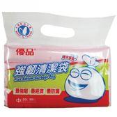 優品強韌清潔袋檜木香(中)20L(99入)