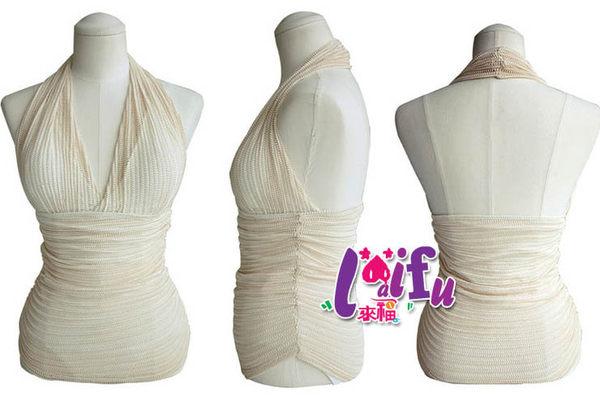來福,1234S針織維多利亞女神大胸顯瘦比基尼游泳衣泳裝,售價880元