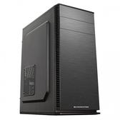 Xigmatek SG02 USB 3.0 一大4小 ATX 黑化 電腦機殼 EN41879