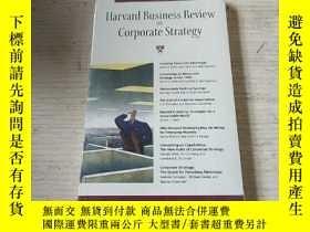 二手書博民逛書店Harvard罕見Business Review ON Corp