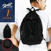 包包-USB孔3層胸後背2用-多功能實用款《7925378》黑色【現貨+預購】『RFD』