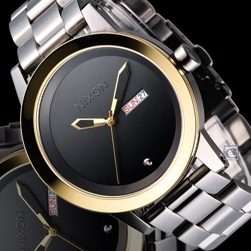 NIXON spur 極限運動時尚錶 A2631228