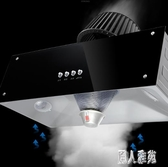 220V抽油煙機壁掛式中式老式大吸力小型家用排吸油煙機 DJ10990『麗人雅苑』