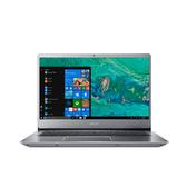 ACER Swift 3 SF314-56G-59M7 銀/i5-8265U/4G/1T/14吋筆電~送筆電包+滑鼠