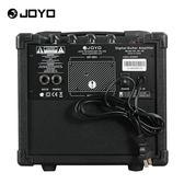 吉他音箱 joyo電吉他音箱民謠木吉它便攜音響帶效果器練習彈唱帶鼓機DC15 城市玩家