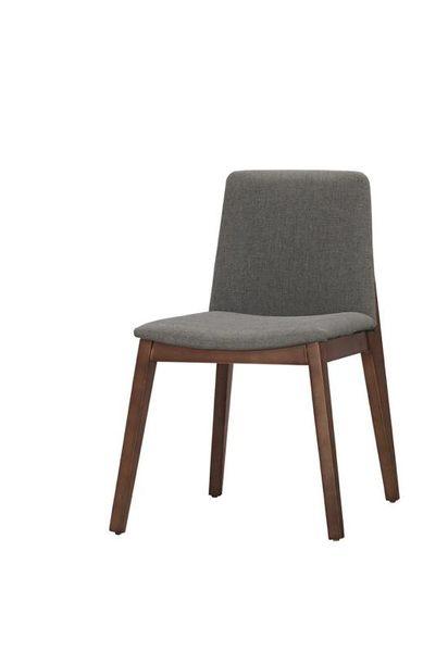 {{8號店鋪 森寶藝品傢俱}} a-01 品味生活   餐椅系列 1020-7 艾略特餐椅(布)