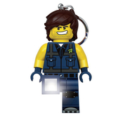 LEGO樂高玩電影系列2 路瑟鑰匙圈燈