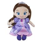 T-ARTS 迪士尼公主 梳髮絨毛娃娃 蘇菲亞_TA23833