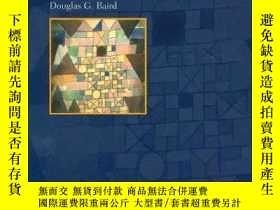 二手書博民逛書店The罕見Elements Of Bankruptcy, Fourth Edition (concepts And