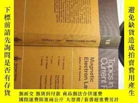 二手書博民逛書店Magnetic罕見Electron Lenses磁電子透鏡(英文原版)Y195942 P. W. Hawke