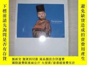 二手書博民逛書店THE罕見TREASURES OF THE BEIJING CENTER【646】Y10970 UNIVERS