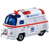 《 TOMICA 》DM-12米奇救護車 / JOYBUS玩具百貨