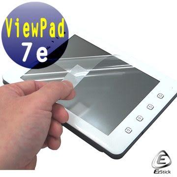 EZstick靜電式霧面螢幕貼-Viewsonic ViewPad 7e 專用