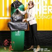 商用黑色超大垃圾袋大碼特大號家用加厚一次性塑料袋環衛酒店批發  鹿角巷