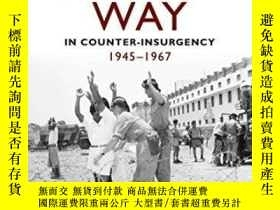 二手書博民逛書店The罕見British Way In Counter-insu