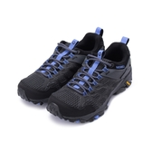 MERRELL MOAB FST 2 GORE-TEX 戶外健走鞋 黑/紫 ML77426 女鞋