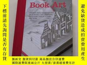 二手書博民逛書店Book罕見Art : Creative ideas to tr
