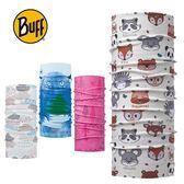 西班牙BUFF寶寶-經典頭巾Plus 魔術頭巾 防風頭巾 運動遮陽