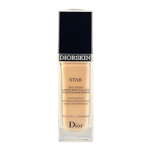 Christian Dior 迪奧 DiorSkin Star 星凝亮肌粉底液 SPF30/PA++ 30ml 020 Beige Clair / Light Beige~