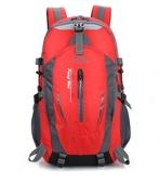 戶外登山包大容量書包旅游雙肩包男運動包女韓版旅行背包