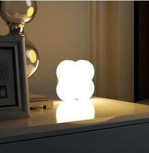 充電小夜燈餵奶電池睡眠燈FA05091『時尚玩家』