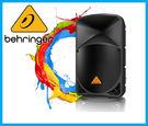 【小麥老師樂器館】Behringer 耳朵牌 Proered Speaker B112D 主動式喇叭 喇叭