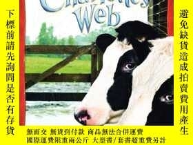 二手書博民逛書店Charlotte s罕見Web Paint BookY255562 Jacobs, Lana  Farley